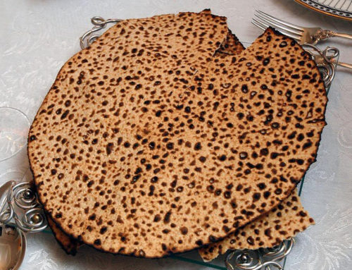 Pesach Sheini – A Second Chance